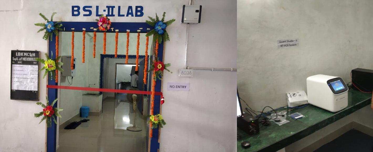BSR Lab Slide 1